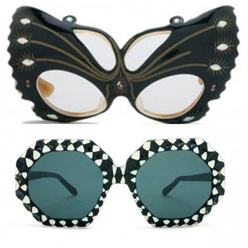 ca4e0c0415a0 Moss Lipow Avante Garde eyewear