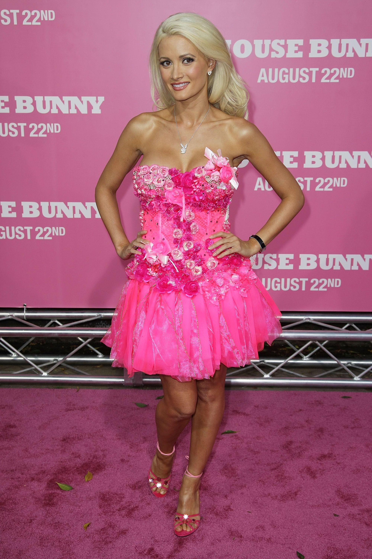 Magnífico Vestido De Novia Holly Madison Ideas - Ideas de Estilos de ...