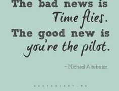 Love Quotes About Time Flying Quotes