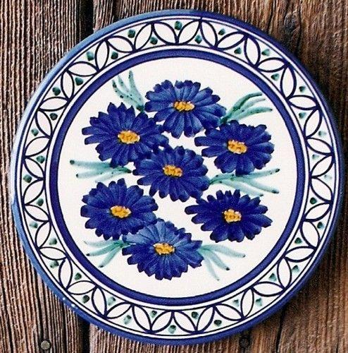 Platos para la decoración de chimenas y sobremesas
