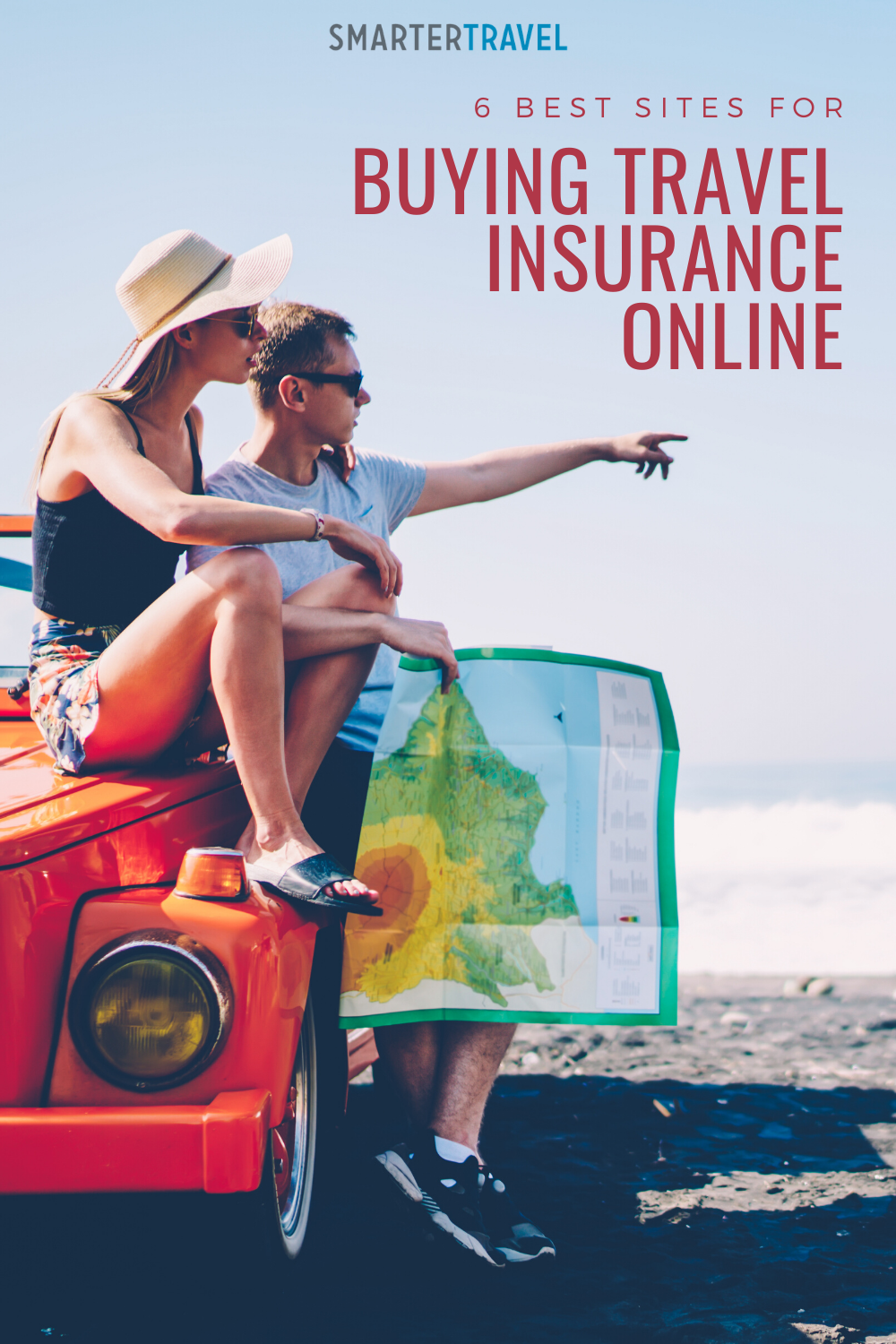 The 6 Best Sites For Comparing And Buying Travel Insurance Online