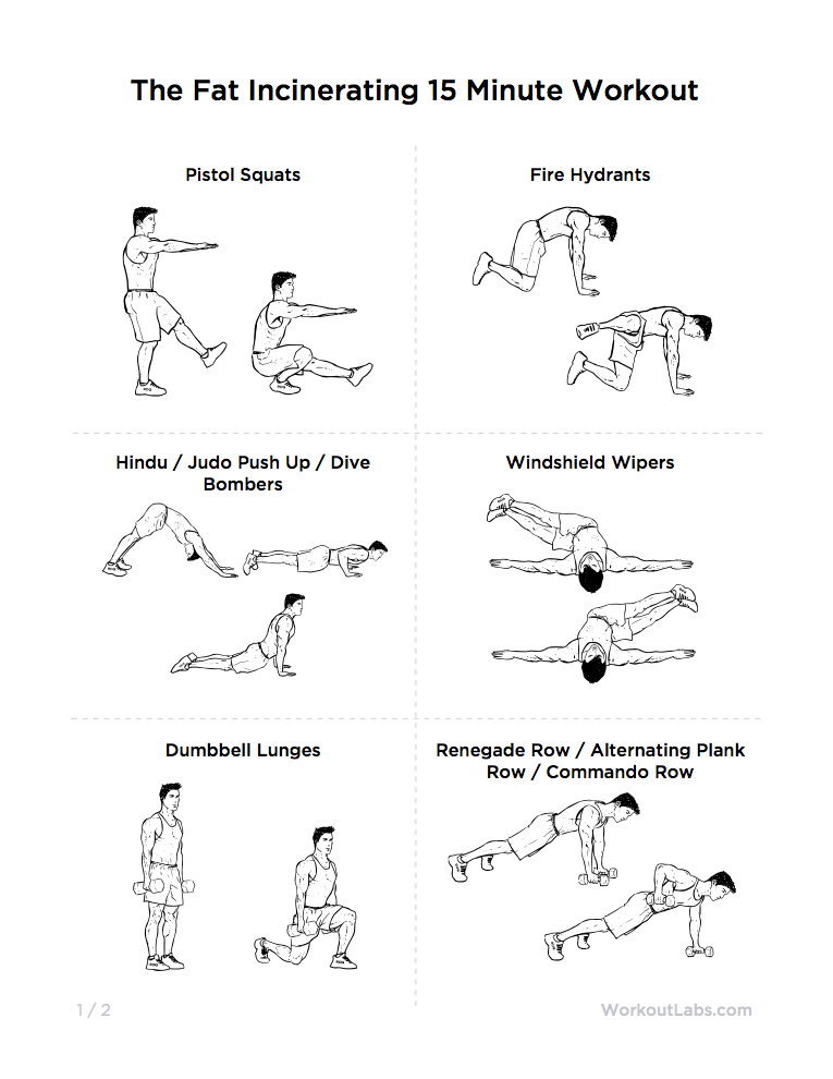 nombres entiers exercises to lose weight