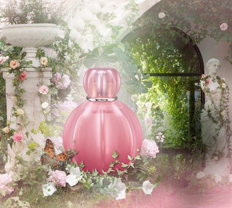 Mirage Daydream Eau de Parfum by Oriflame Summer scent