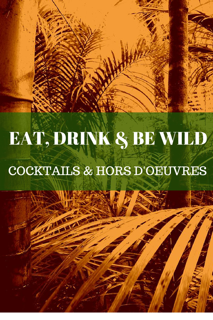 A Tasting Room Presented By Gubba Rum Wild Hibiscus Flower Co
