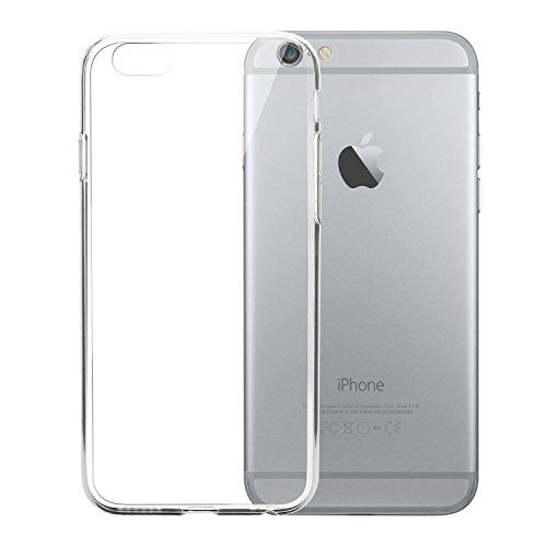 carcasa iphone 6 plus silicona