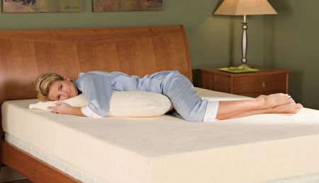 The Bodypillow By Tempur Pedic With Images Tempurpedic Bed
