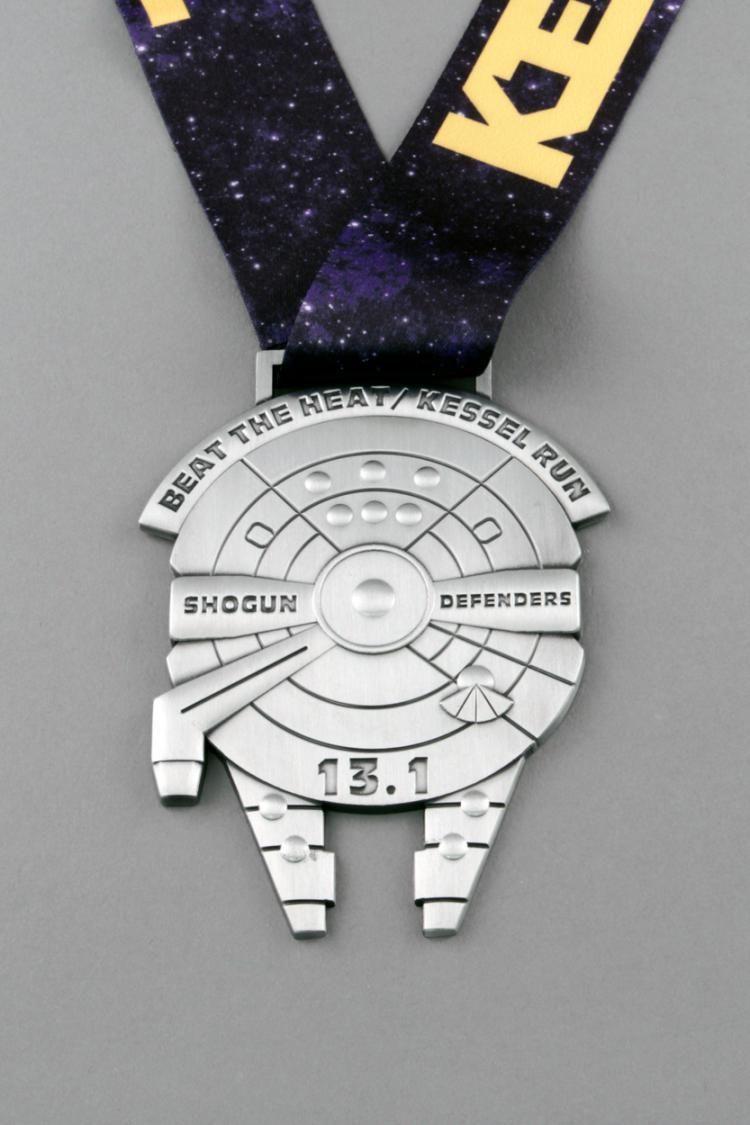 Custom 3d Race Medals Com Imagens Medalhas