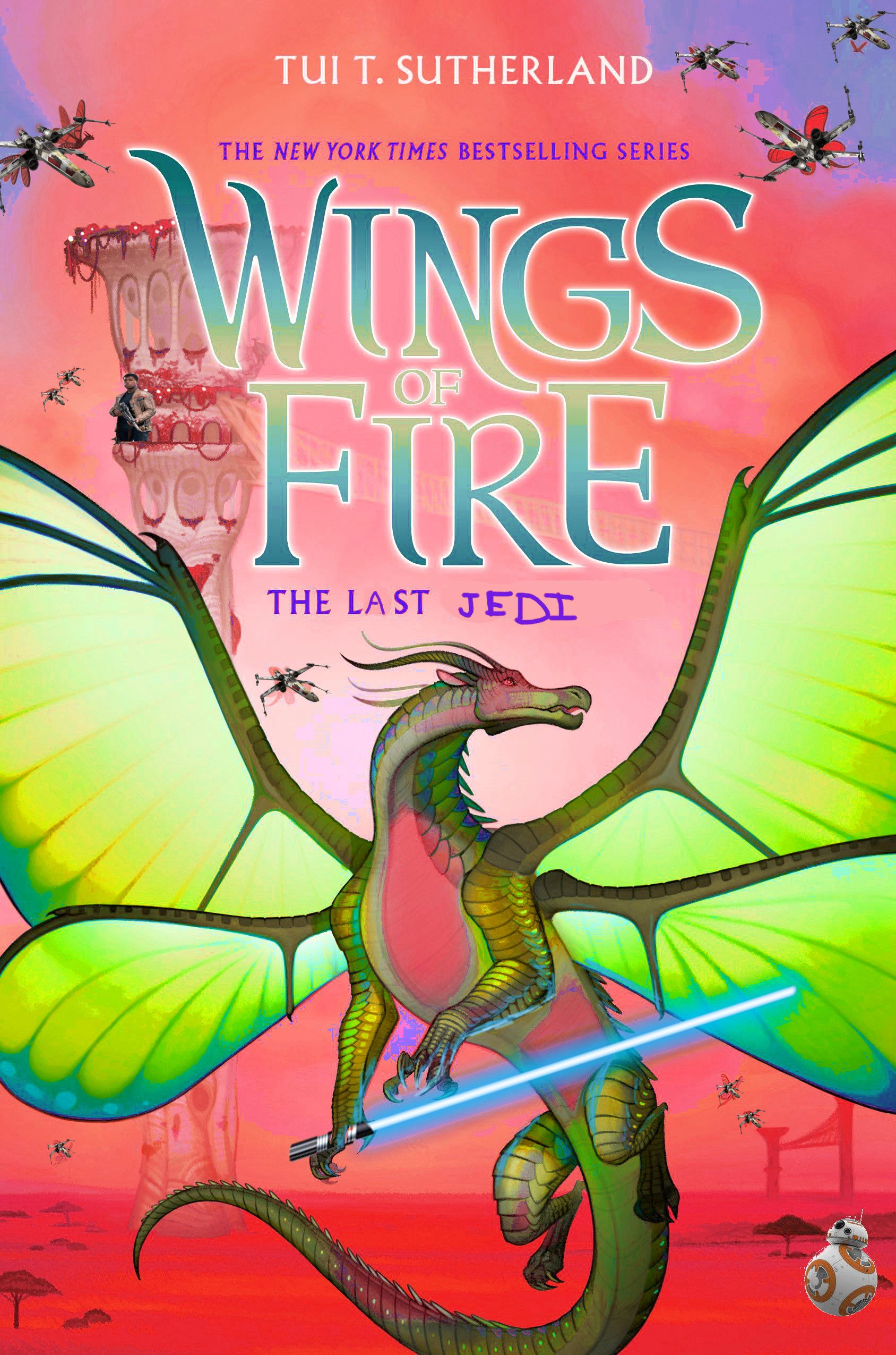 Book Thirteen The Poison Jungle Wings of Fire