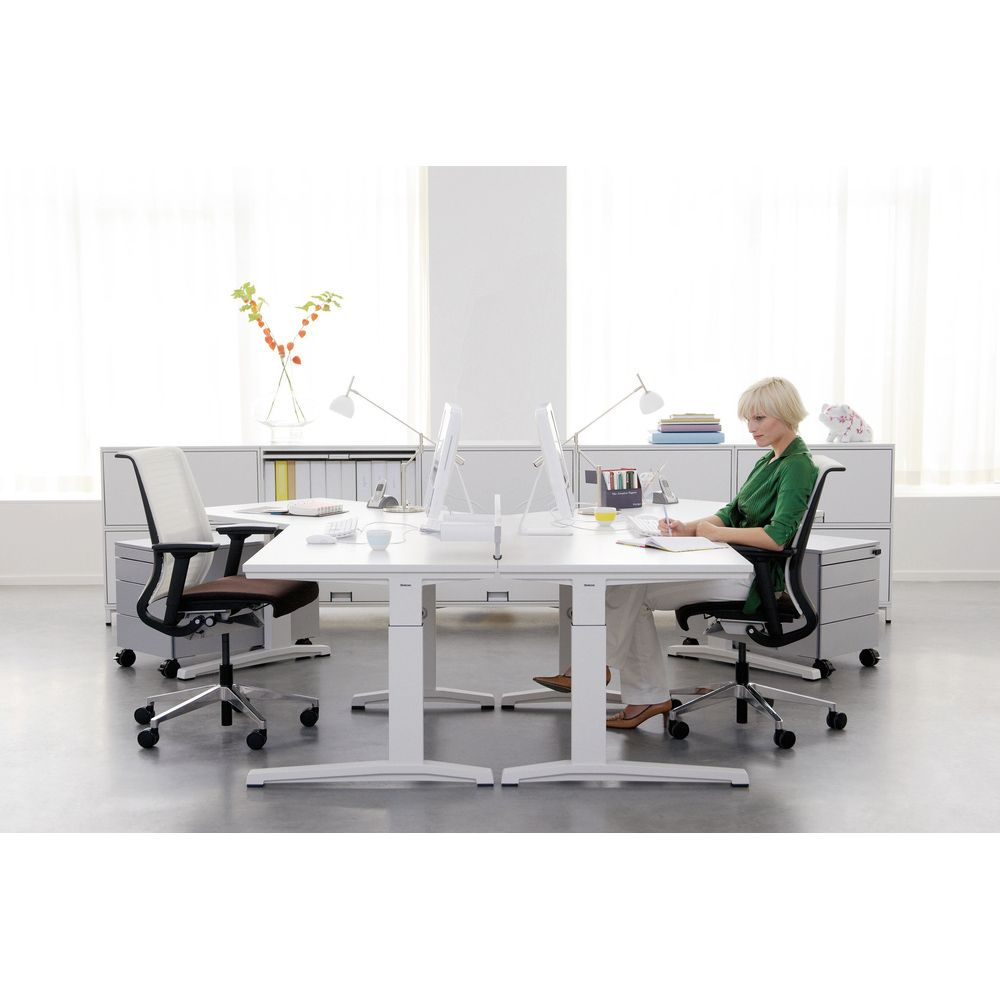Workstations: Steelcase Activa | Steelcase Solutions