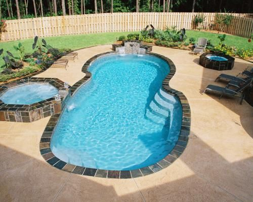 Aries model royal fiberglass pool by dolphin pools of west monroe aries model royal fiberglass pool by dolphin pools of west monroe with spillover spa ppazfo