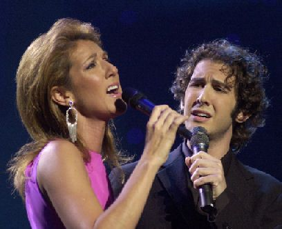 Great Songs Performed By The Greatest Voices Ever Celine Dion Best Music Videos Ever Singer