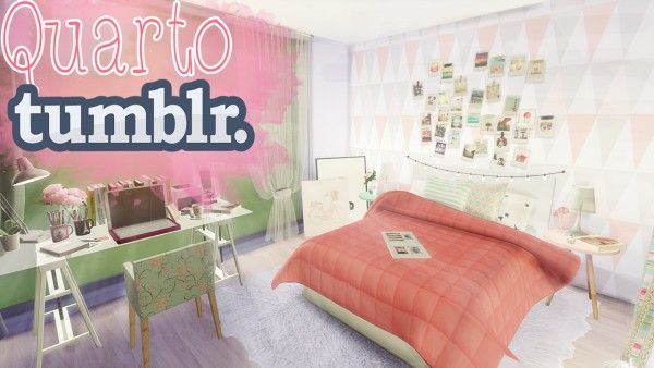 Mony Sims: Room And Tips Decoration U2022 Sims 4 Downloads