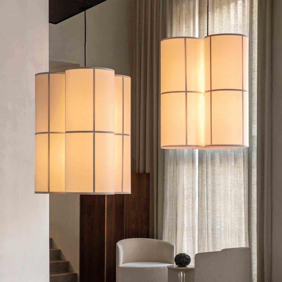 Hashira Cluster Lamp In 2020 Hanglamp Woonkamerlampen Lampen