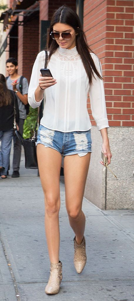 1fbed64b12148 52 Great Kendall Jenner Street Style Outfits  styleestate