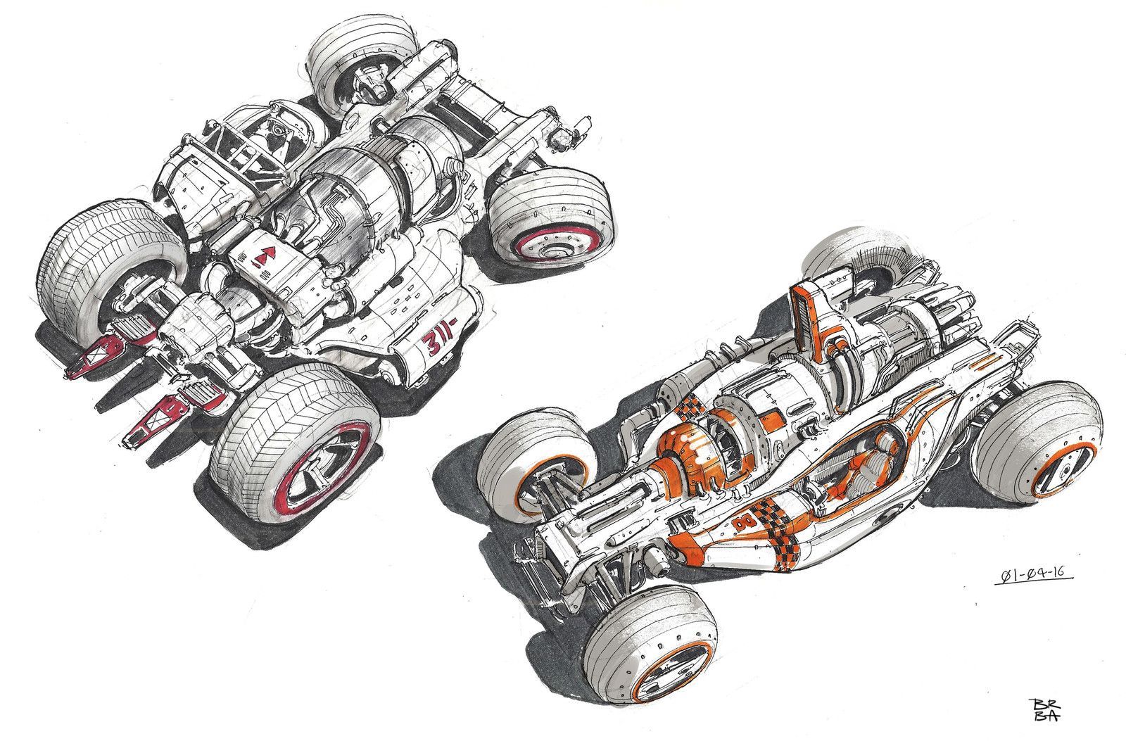 Pin by Eric Williams on vehicle: wheeled, tracked concept