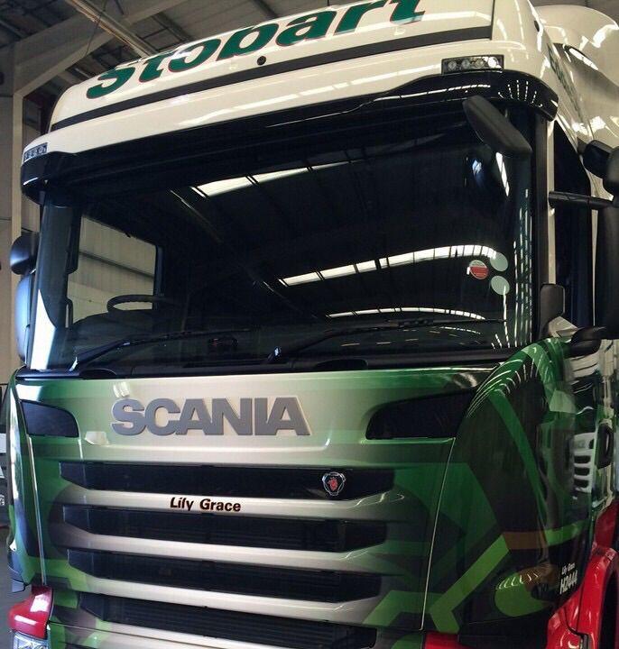 Lily Grace truck @ Eddie Stobart | Eddie Stobart trucks , King of the road. HGV | Pinterest ...