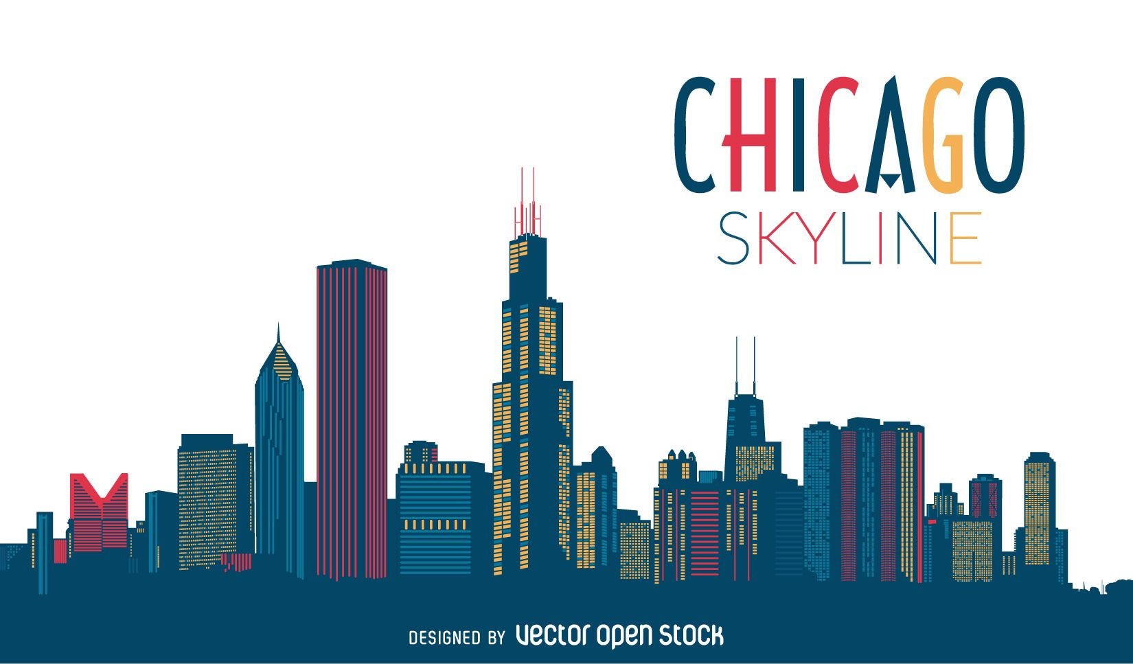 Willis Tower Drawing PNG, Clipart, Black, Brand, Buildings, Cartoon, Chicago  Free PNG Download