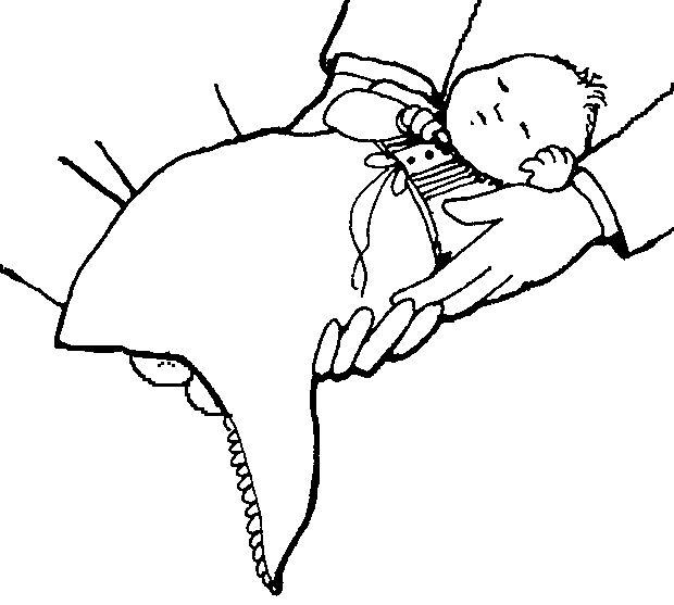 Mormon Share Priesthood Baby