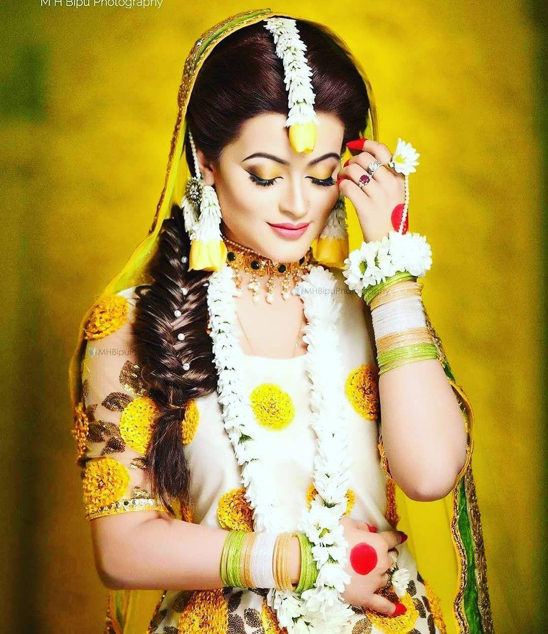 Saree Wedding, Bride, Wedding P