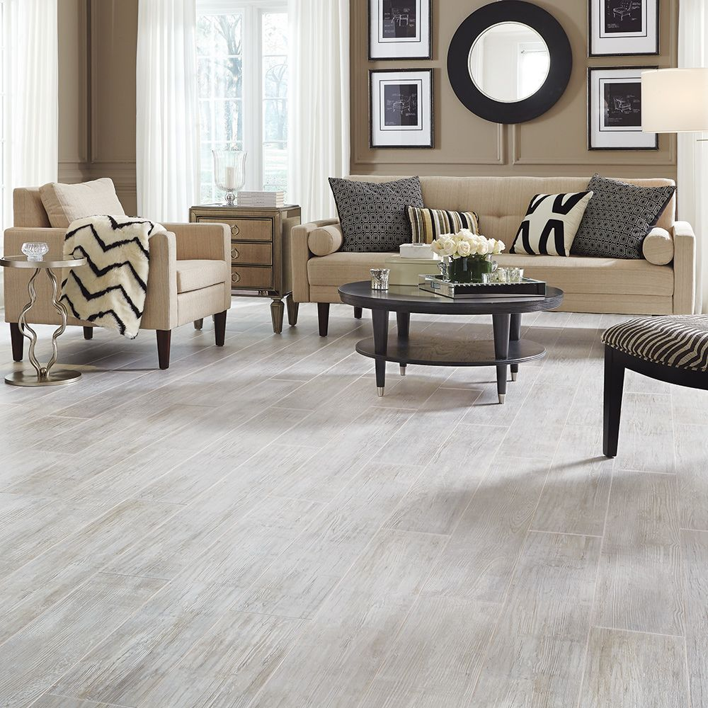 Nantucket laminate, an updated spin on an American