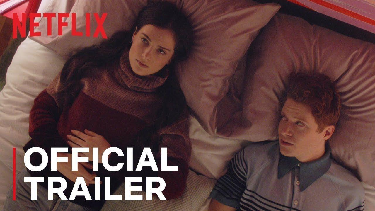 Bonding Tv Series Netflix Official Trailer Netflix Kids