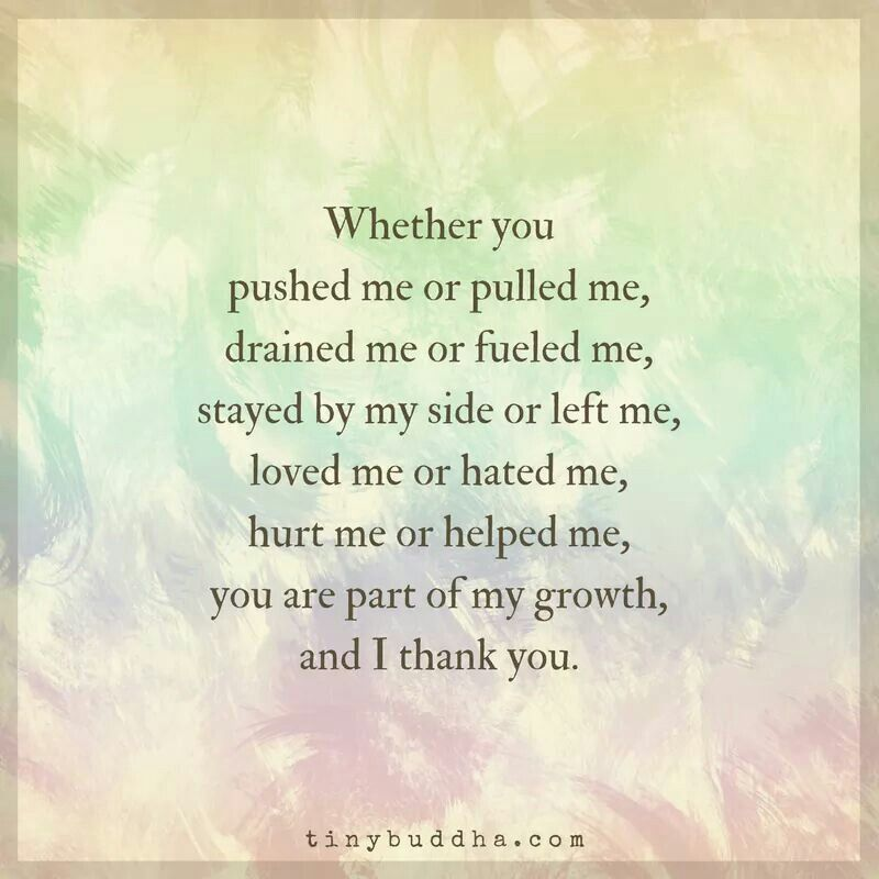 #thankyou | Thank you quotes, Be yourself quotes