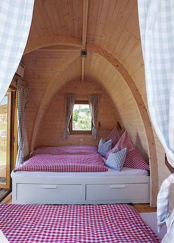 au ergew hnliche unterk nfte lovely spots pinterest urlaub reisen und. Black Bedroom Furniture Sets. Home Design Ideas