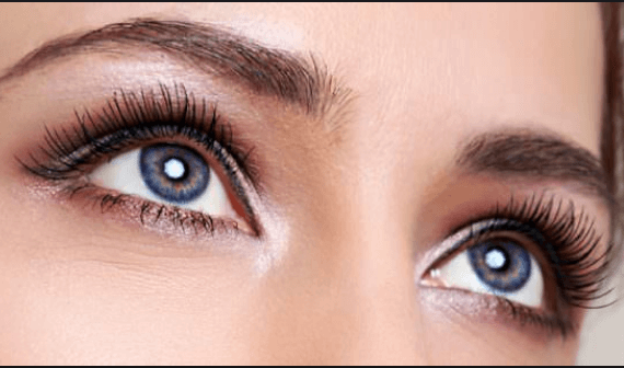 Make Your Eyelashes And Eyebrows Thicker # ...