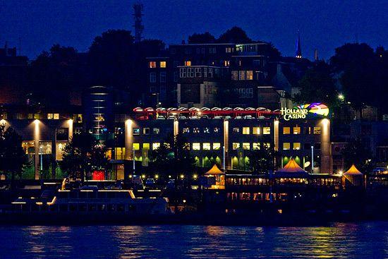 Holland Casino Nijmegen
