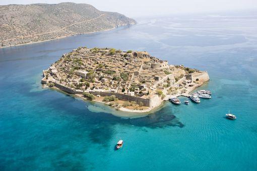 VISIT GREECE| Spinalonga, Crete