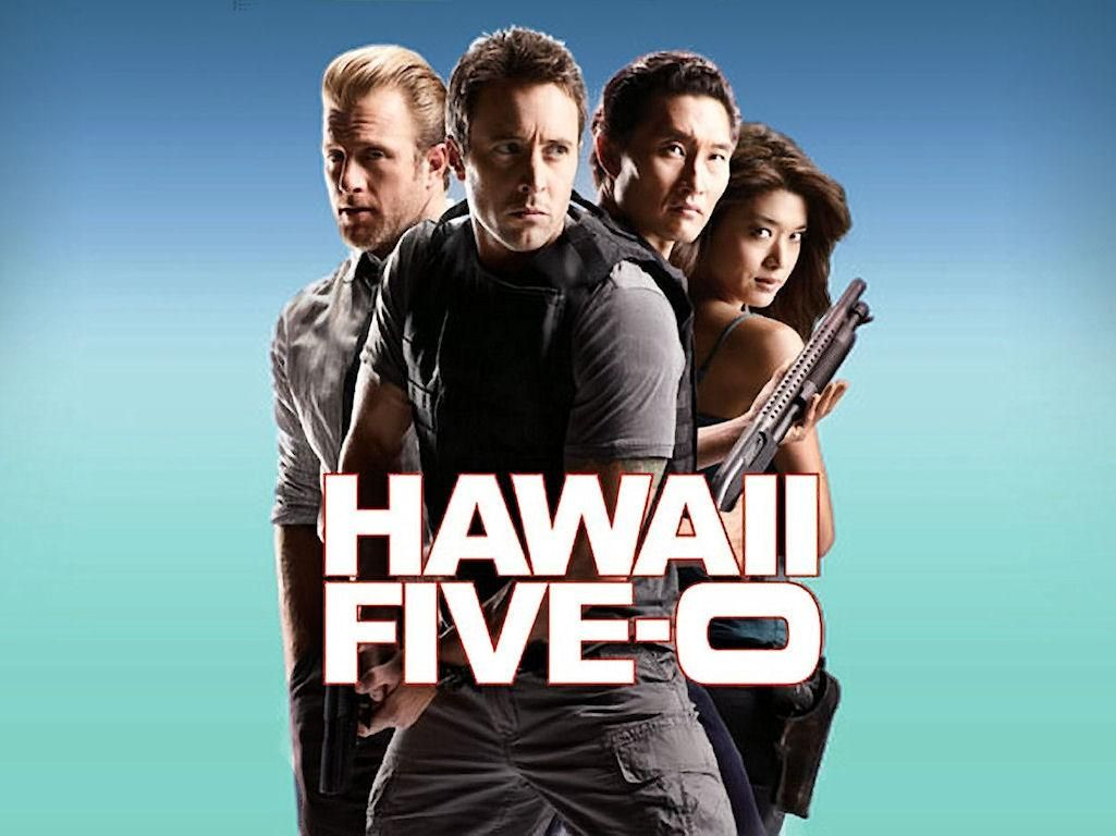 Hawaii Five O Wallpaper: Undefined Hawaii Five-0 Wallpapers (28 Wallpapers