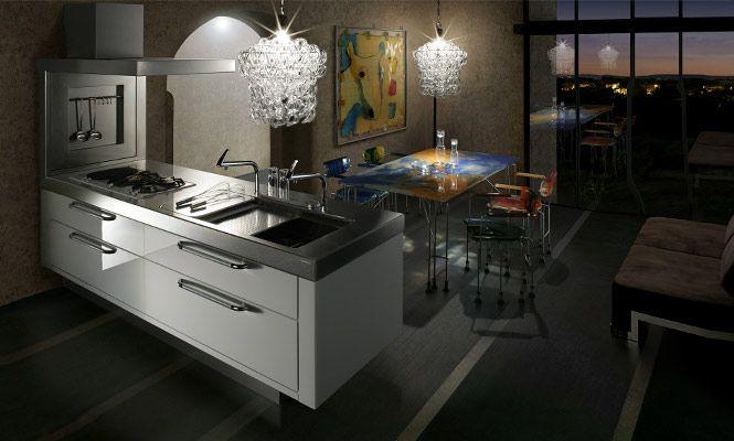 Japanese Toyo Kitchens Kitchen Interior Design Modern Interior