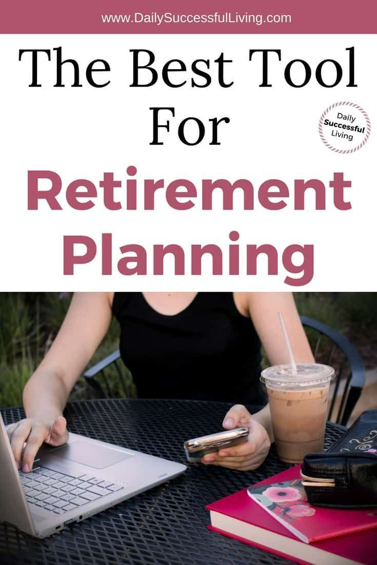Using Personal Capital for Retirement Planning Using Personal Capital for Retirement Planning
