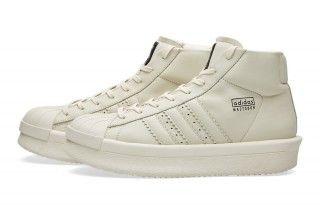 Sneakers, Rick owens adidas