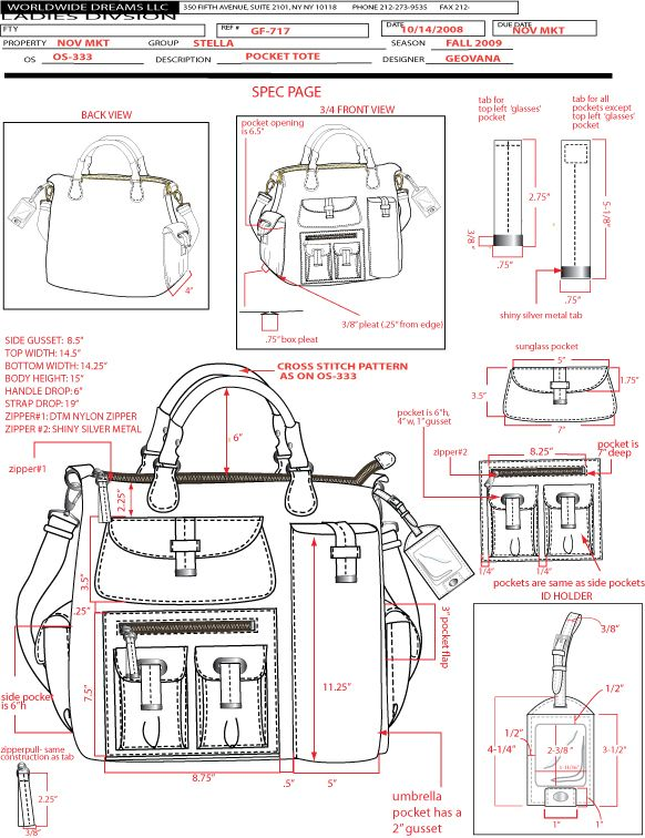 Technical Sketches Paula Bonnafant Diy Leather Craft Pinterest Sketches Bag And Leather
