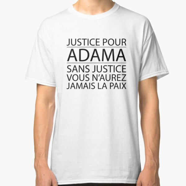 Amirat Hamza Shop Redbubble In 2020 Black Lives Quote Mens Tshirts Mens Tops