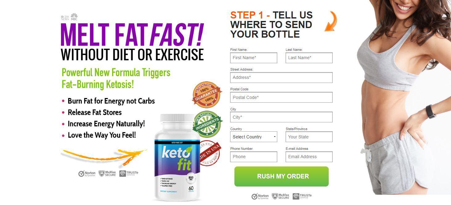 Gewichtsverlust Pillen in den USA trainieren