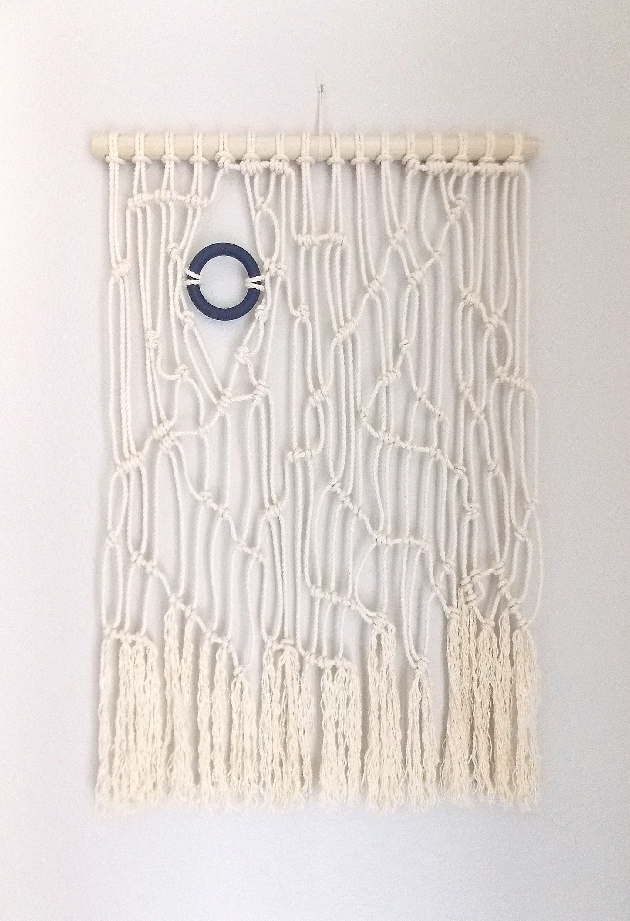 macrame wall hanging outfitters himo for outfitters modern macrame wall hanging 5984