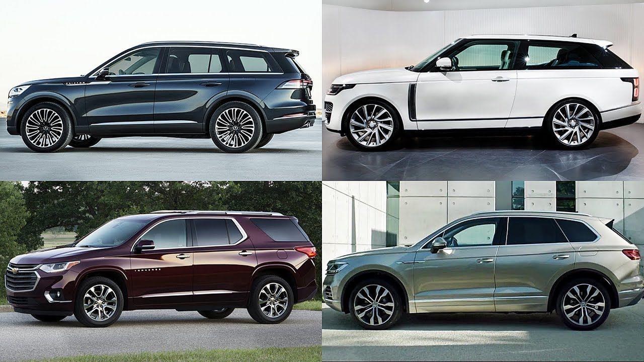 Top 7 New Best Suv 2019 Best Suv Subaru Suv Best Rated Suv