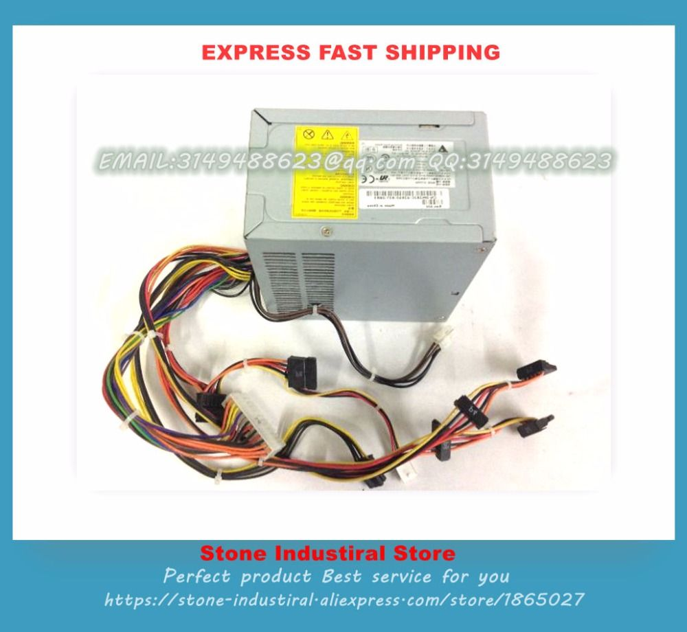Dps 350vb 1 B Psu M282c 350w Power Tested Working Good Electrical Meanwell Sp 320 15 Schematic Smps Circuits Electronic Projects