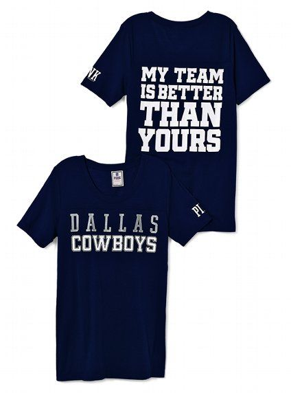 e97db43e My team is better than yours. I can't hide my Dallas Cowboys pride ...