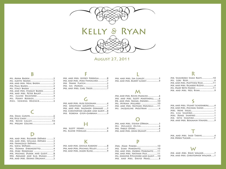 Wedding Seating Chart Printable Seating Chart Poster – Wedding Seating Chart Printable