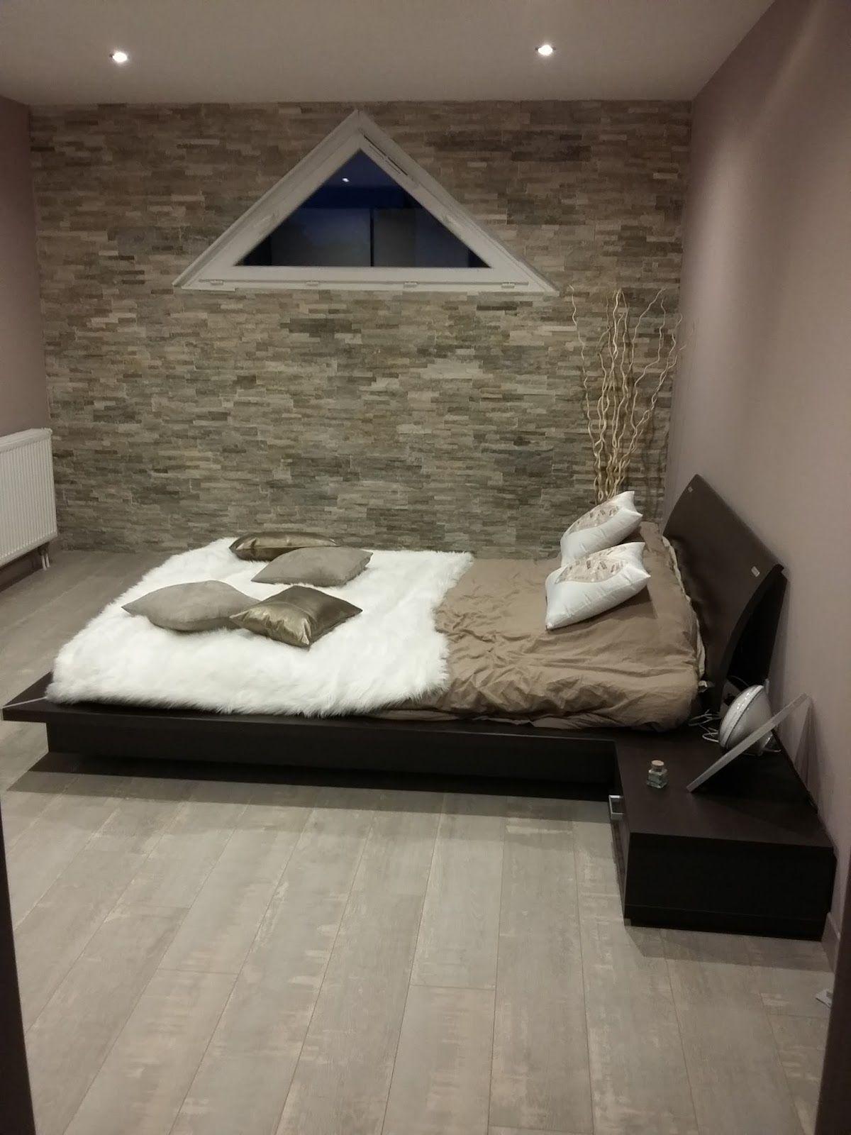 Décoration Chambre À Coucher Adulte Zen chambre zen taupe - darby home co nona 1800 thread count