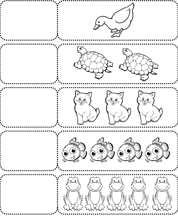 Lembaran Kerja Matematik Prasekolah Documents Tracing Worksheets Preschool Math For Kids Business For Kids
