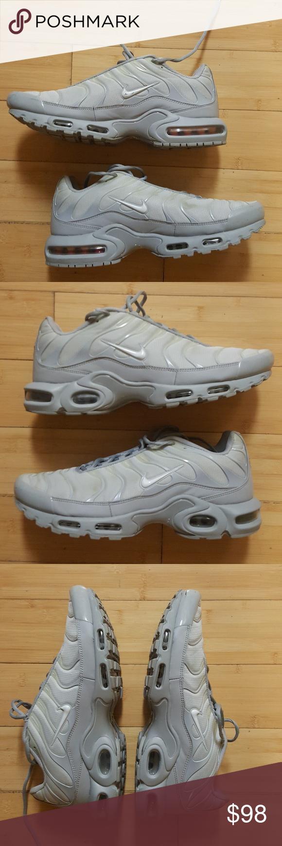 852630 029 Nike Air Max Plus Lifestyle Shoes