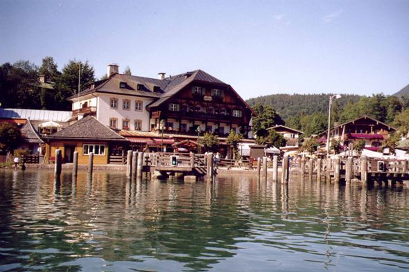 Germany - Königssee