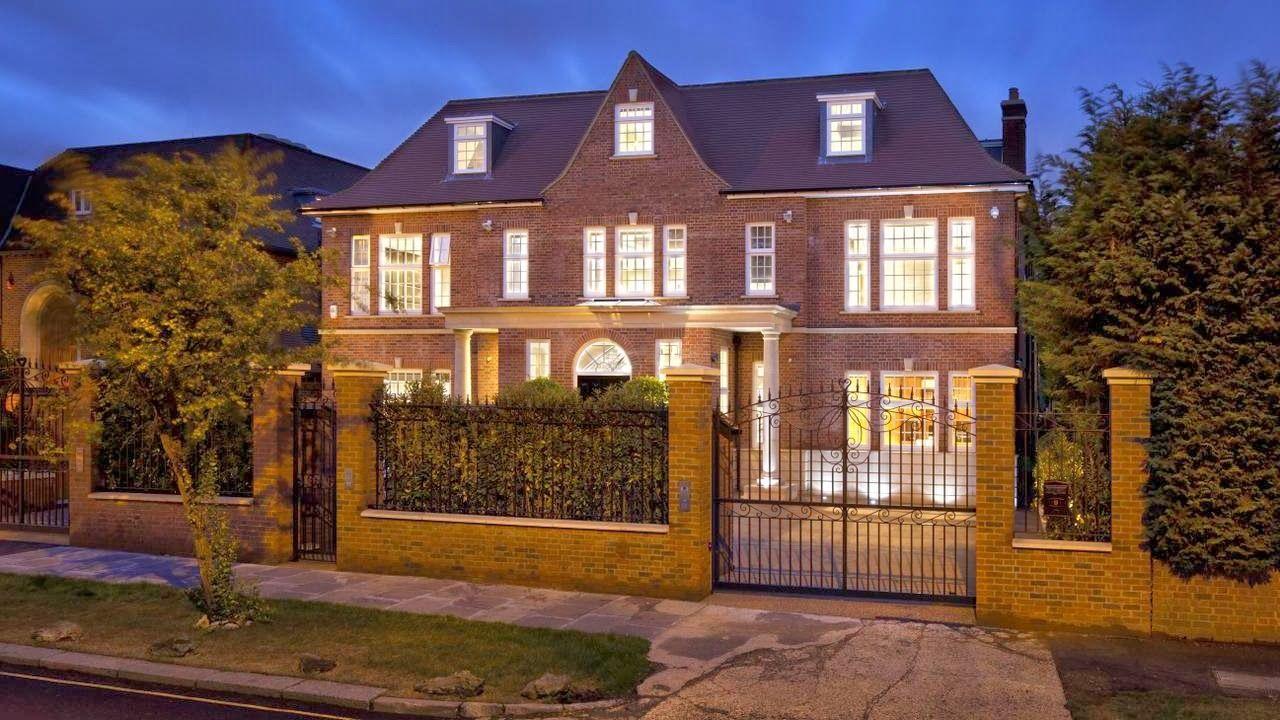 Immobilien: Das Traumhaus muss groß sein und abgeschieden liegen ...