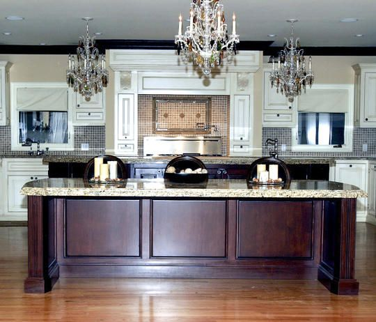 Hgtv Painting Kitchen Cabinets: Not MY Dream, But Really, Every Kitchen Should Have At