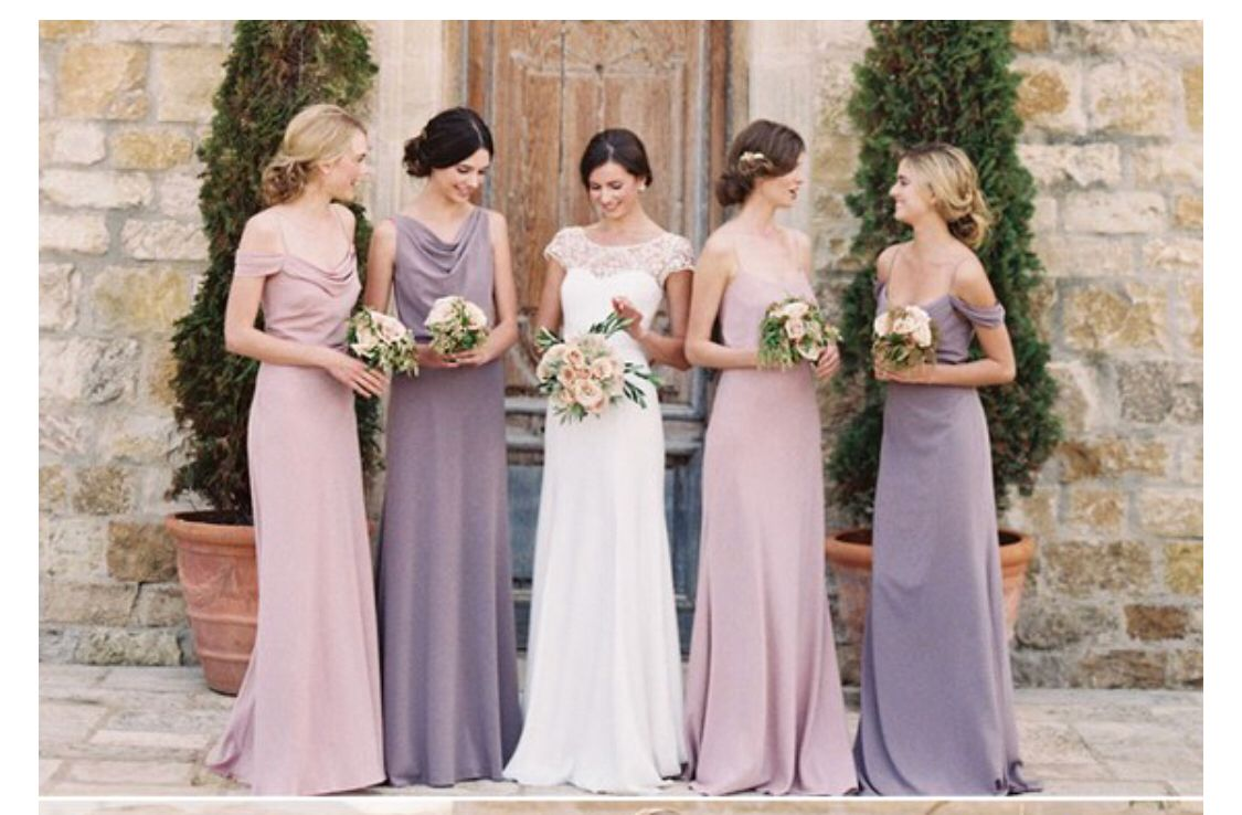 Pin by Emily Hudson on Wedding | Bridesmaid, Wedding ...