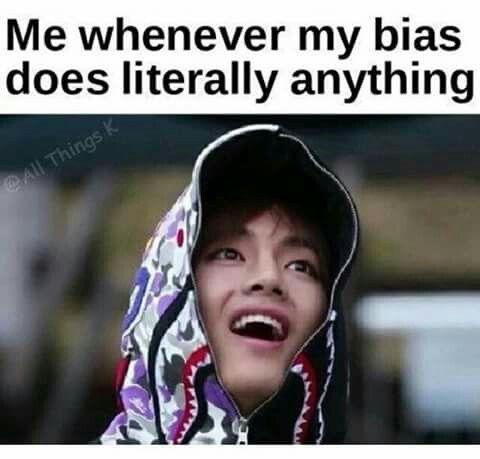 """""""Io ogni volta che il mio bias fa letteralmente nulla""""  Vero"""